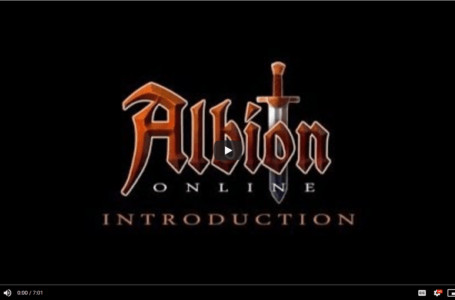Albion Online Introduction
