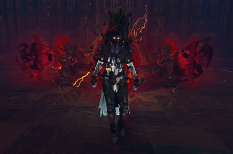 Path of Exile 3.9.2C Patch Notes