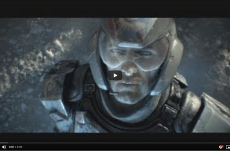 PlanetSide2 Official Trailer