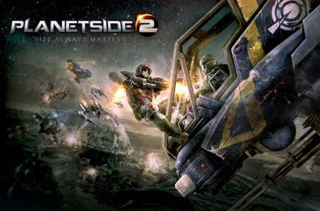 PlanetSide 2 Review