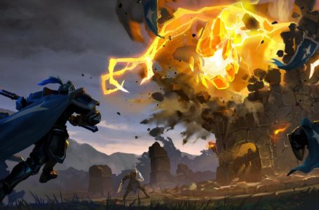 Albion Online Queen Upgrade 4 Brings Improvements and also World Fixes, simplifies UI, and also polishes elite dungeons