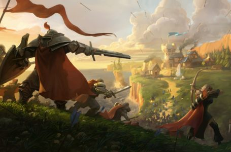 Albion Online New Plans Related To Alliance Sizes