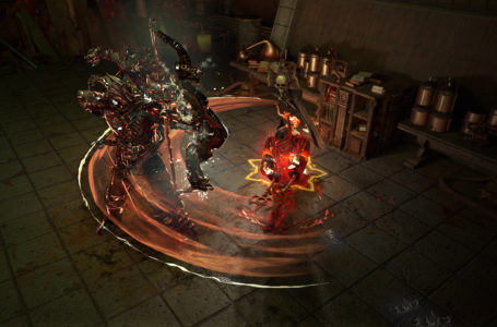 Path of Exile Teased New Updates