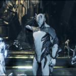 Warframe Intro Choose Characters