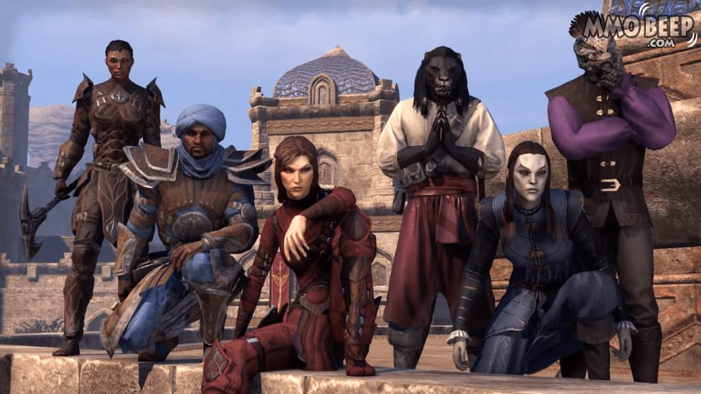 Elder Scrolls Online Guild