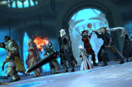 Final Fantasy XIV Team Shares News Regarding COVID-19 and it impact on development