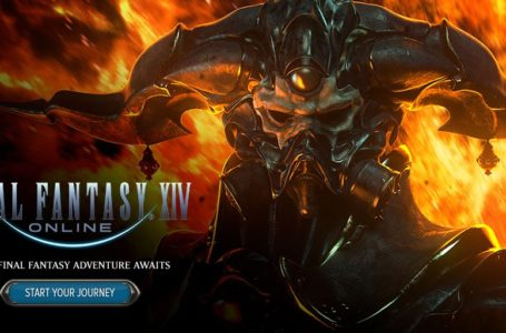Final Fantasy XIV Is Free Until May 17