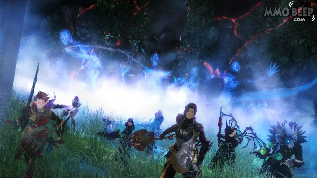 Guild Wars 2 Intro