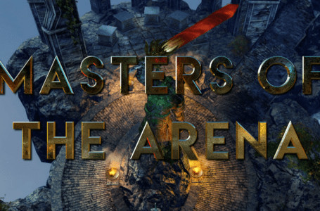 Masters of The Arena PvP Tournament Qualifications Started