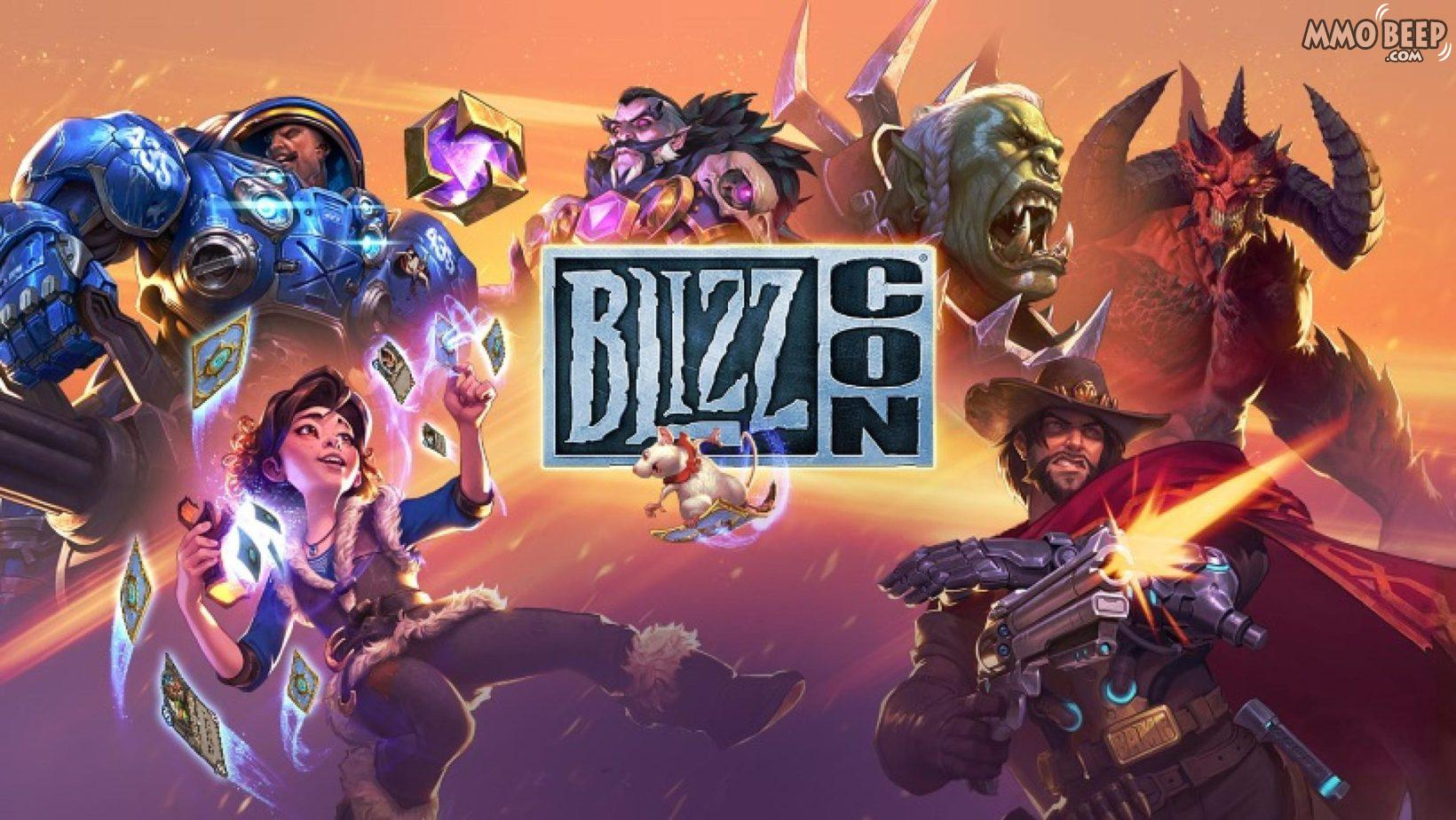 BlizzCon is not canceled for now