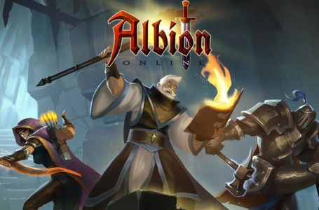 Albion Online Hits 500k Monthly Users, Looking To Hire New Developers