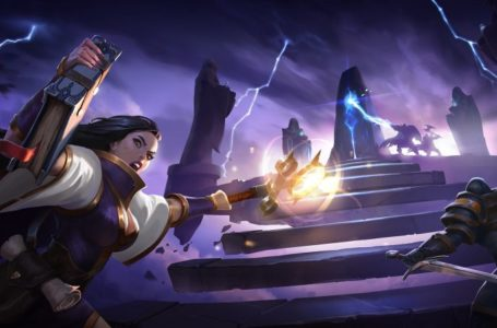 Latest Albion Online Adds New Improvements to Mobile Version and More