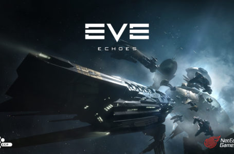 EVE ECHOES MOBILE MMO Launch Date Disclosed in Addition to two Brand-new Trailers