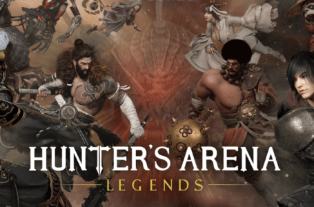 Hunter's Arena: Legends will be released on Steam as Early Access on 15 July