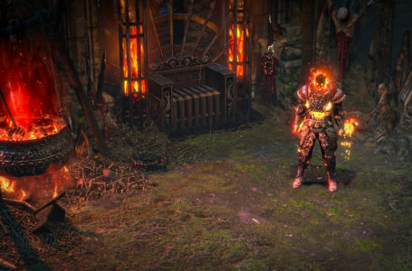 Path Of Exile Spotlights Most Favored Microtransactions