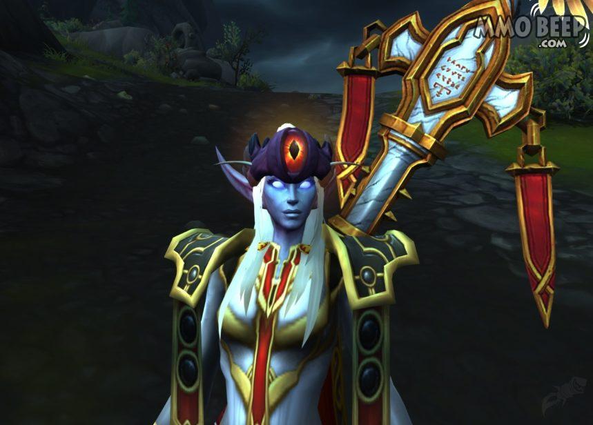 Blizzard Summarizes World of Warcraft Cloaks and Corruption Adjustments