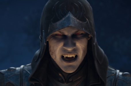 The Elder Scrolls Online Shows In a New Video the Changes in the Vampire Skill Tree