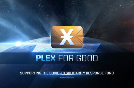 EVE Online Community Gathers Over $100,000 To Aid with Covid-19