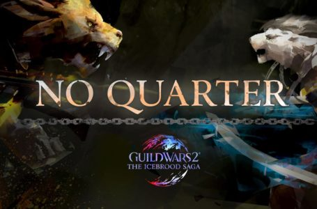 Guild Wars 2 No Quarter Update Coming May 26