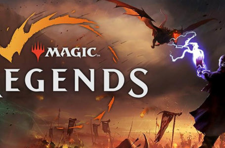 Magic: Legends First Closed Alpha will be scheduled to be released in June