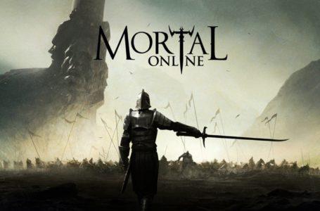 Mortal Online Releases May-June Roadmap and FAQ