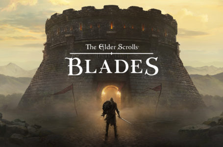 Elder Scrolls Blades Moving to Full Release with Update 1.7