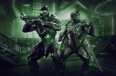 Warframe Nightwave 3 Released on PC and Console
