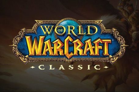 World Of Warcraft Classic Enables Character Transfer For Players