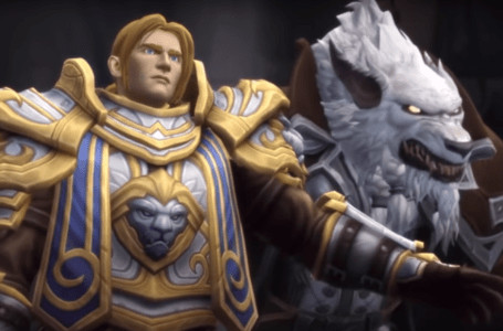 Ion Hazzikostas From World Of Warcraft Dev Team Discusses with WIRED Game's Evolution