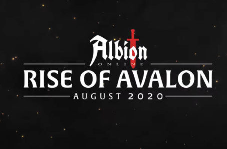 Albion Online Showcased Avalonian Weapons Coming With Rise Of Avalon Update