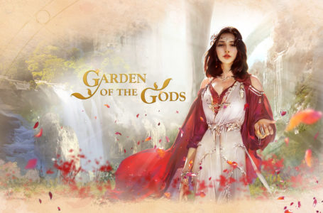 ArcheAge Unchained Reveals The Garden of the Gods Contest