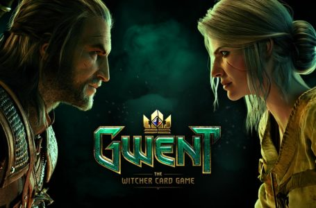 CDPR Reveals Gwent Fifth Expansion