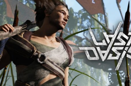 Last Oasis Blog Provided Further Information About The Development Activity Of The Game