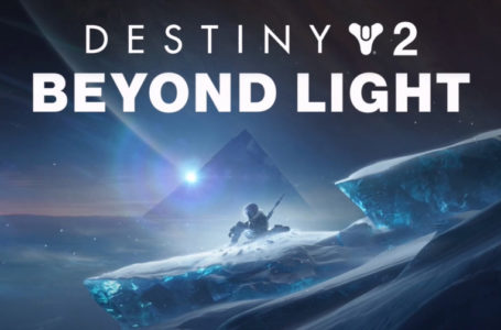 Destiny 2 Beyond Light Update Can Now Be PreOrder On PS4, PC, Xbox, and Stadia