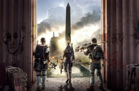 Division 2 New Title Update 10 is scheduled to release on June 16