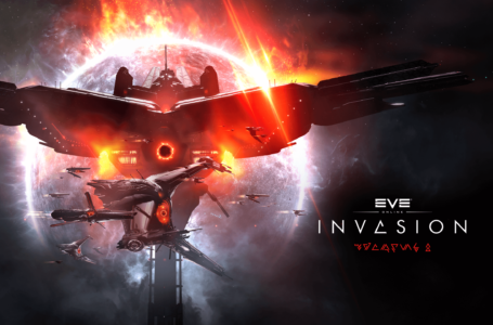 EvE Online Latest New Fixes for Triglavian Invasion and WAR is coming to EVE, TEST Brakes NIP with Goons
