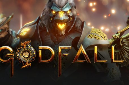 New Godfall Trailer Showcasing PC Gameplay Of The Incoming Looter Slasher