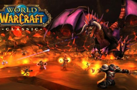Over 74,000 WoW Classic Accounts Banned For Botting