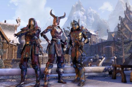 Elder Scrolls Online The Summerset Celebration Event Starts On July 23rd