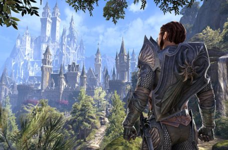 The Elder Scrolls Online Shares Another Preview Of A Stonethorn Dungeon