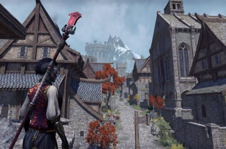 Elder Scrolls Online Gifts Free Crown Store Bundle, Available Until July 30th