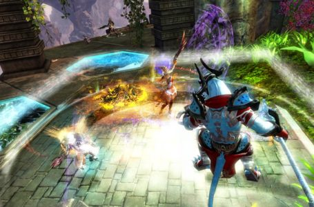 GuildWars 2 Launches July Patch Which Includes Updates For Class Balance