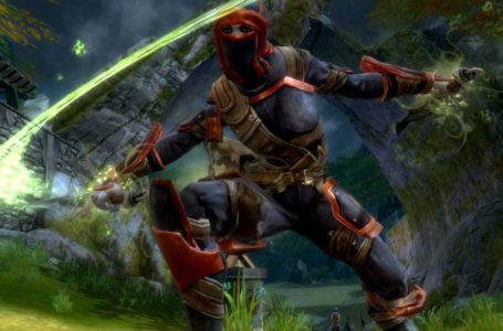 Kingdoms Of Amalur's Re-Reckoning Announces Fatesworn Expansion Coming September 8