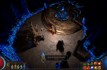 Path of Exile Release Stats From Harvest League Update