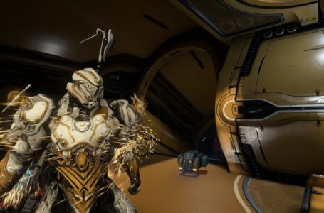 Warframe The Steel Path Accessible Now On PC, Inaros Prime Entry Starts July 14