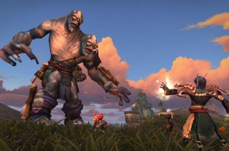 World Of Warcraft Revises Shadowlands Conduit Destruction.