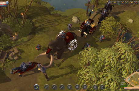 Albion Online Dev Talks About The Roads of Avalon Update