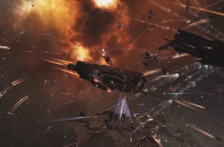 EVE Online Concludes A Series Of Competitive Proving Ground Events