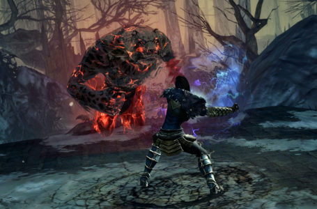 Guild Wars 2 Will Launch Jormag Rising This Coming July 28
