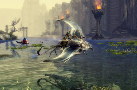 Guild Wars 2 Devs Share A Bit More About The Attack On The Frost Castle Meta Event